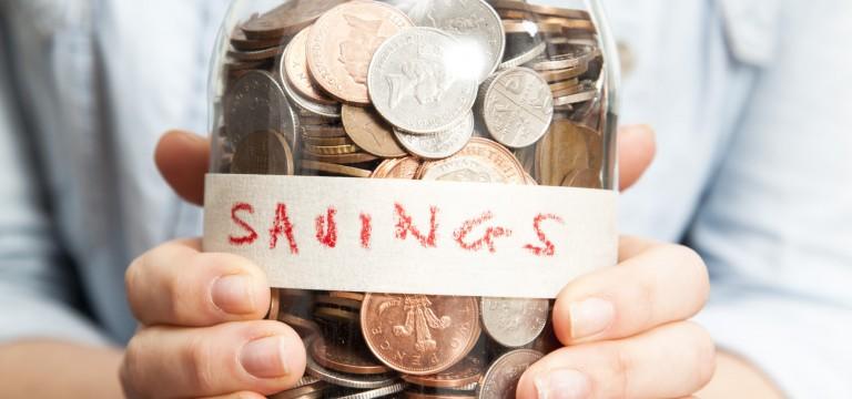Kako privarčevati več denarja