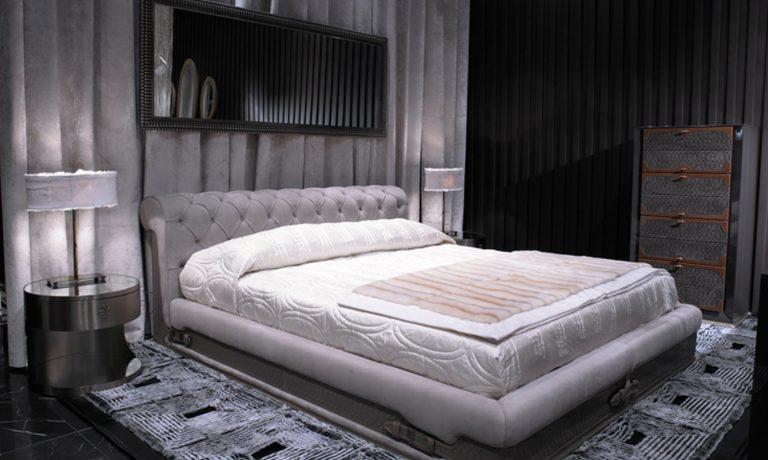 Kakšno posteljo izbrati za udobno spanje?