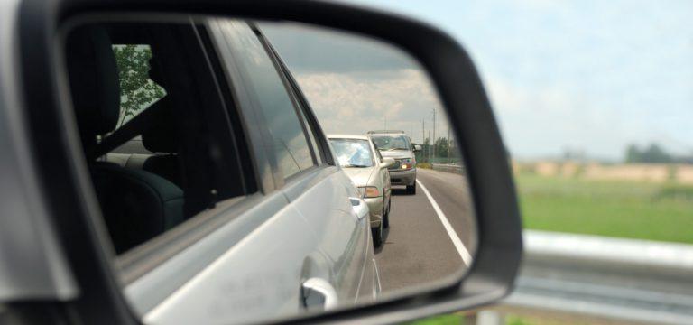 Imate tudi Vi težave s vzvratno vožnjo?