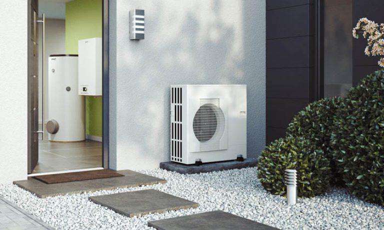 Za ugodno ogrevanje doma poskrbite z izbiro Kronotermove ogrevalne toplotne črpalke